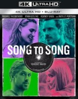 Song to Song 4K 2017 Ultra HD 2160p REMUX