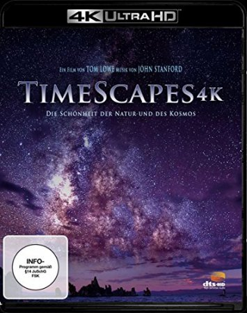 TimeScapes 4K (2012) Ultra HD 2160p REMUX