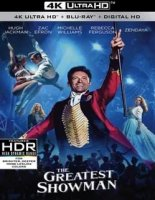 The Greatest Showman 4K 2017 Ultra HD 2160p REMUX