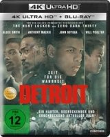 Detroit 4K (2017) Ultra HD 2160p REMUX