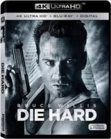 Die Hard 4K 1988 Ultra HD 2160p REMUX