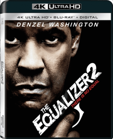 The Equalizer 2 4K 2018 Ultra HD