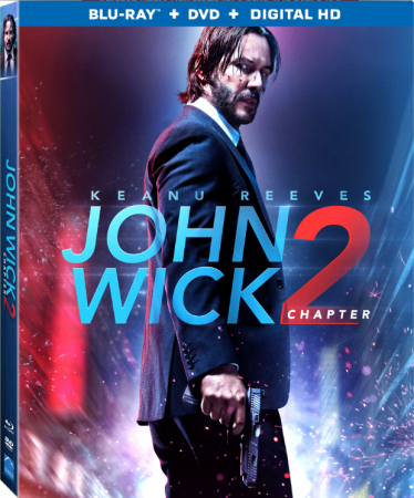 John Wick Chapter 2 (2017) 1080p REMUX
