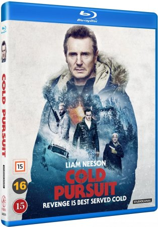 Cold Pursuit (2019) 1080p REMUX
