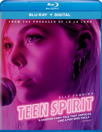 Teen Spirit (2018) 1080p REMUX