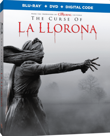 The Curse Of La Llorona (2019) 1080p REMUX