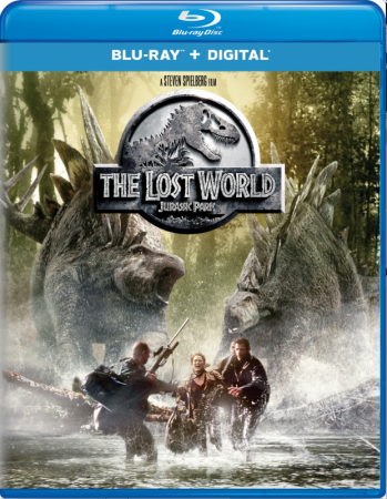 The Lost World: Jurassic Park (1997) 1080p REMUX
