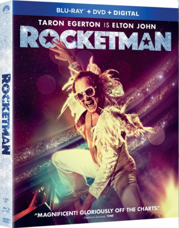 Rocketman (2019) 1080p REMUX