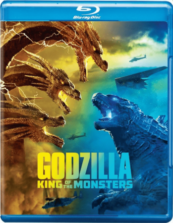Godzilla King of the Monsters (2019) 1080p REMUX