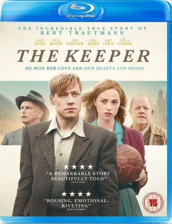 The Keeper (2018) 1080p REMUX