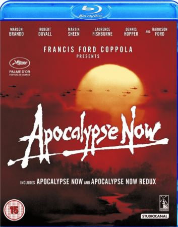 Apocalypse Now Final Cut 1080p REMUX