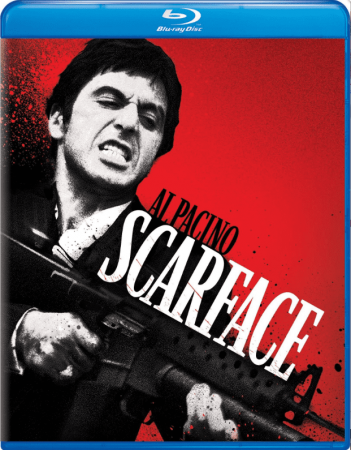 Scarface (1983) REMASTERED 1080p REMUX