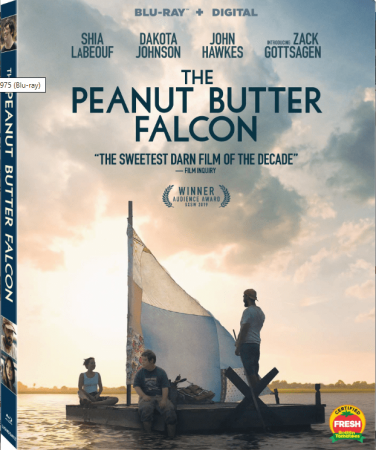 The Peanut Butter Falcon (2019) 1080p REMUX