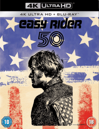 Easy Rider 4K 1969 Ultra HD 2160p