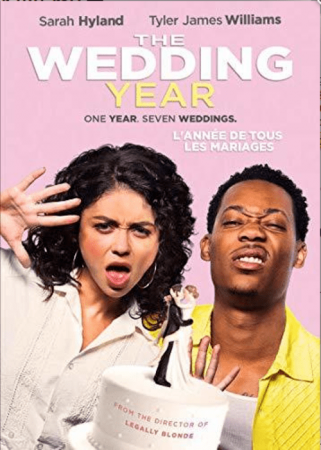 The Wedding Year (2019) 1080p REMUX