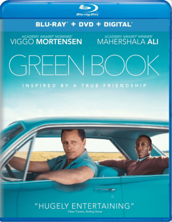 Green Book (2018) 1080p REMUX