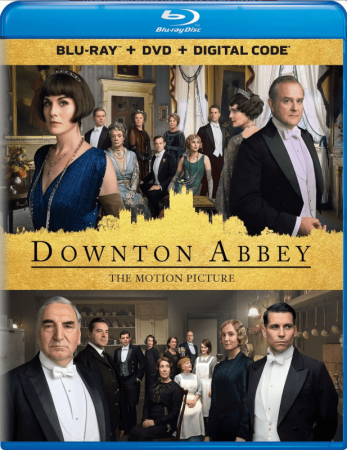 Downton Abbey (2019) 1080p REMUX