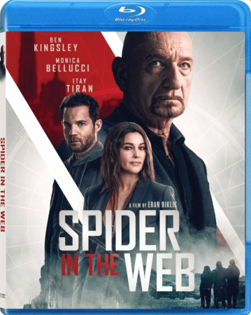 Spider in the Web (2019) 1080p REMUX