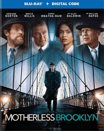 Motherless Brooklyn (2019) 1080p REMUX
