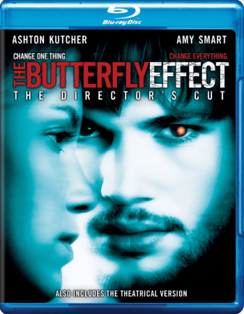 The Butterfly Effect (2004) DC 1080p REMUX
