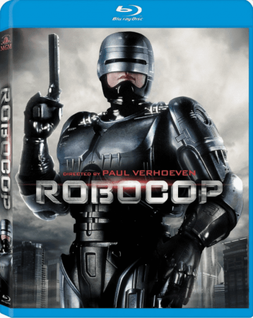 RoboCop (1987) ARROW REMASTERED DC 1080p REMUX
