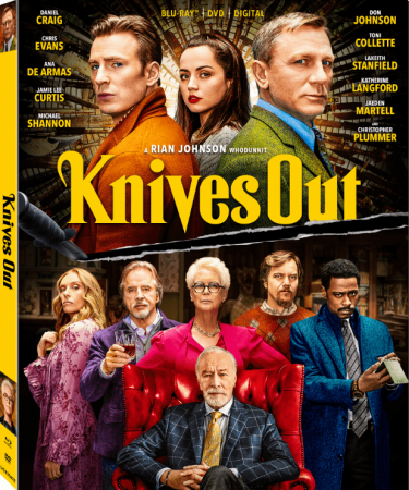 Knives Out (2019) 1080p REMUX