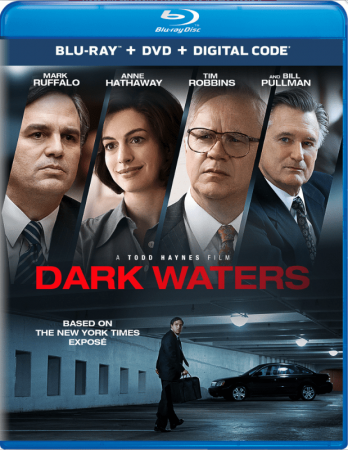 Dark Waters (2019) 1080p REMUX
