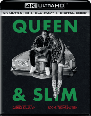 Queen and Slim 4K 2019 Ultra HD 2160p
