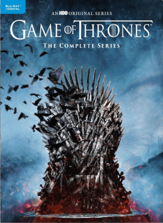 Game of Thrones S01-S08 1080p REMUX