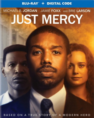 Just Mercy (2019) 1080p REMUX