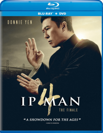Ip Man 4 The Finale (2019) CHINESE 1080p REMUX