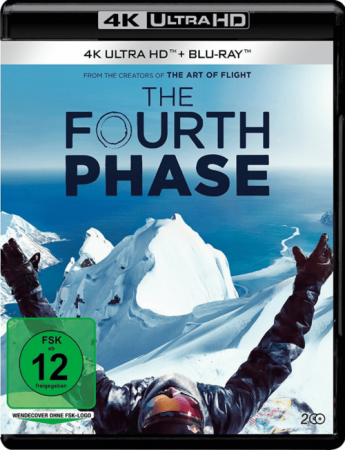 The Fourth Phase 4K 2016 DOCU Ultra HD 2160p