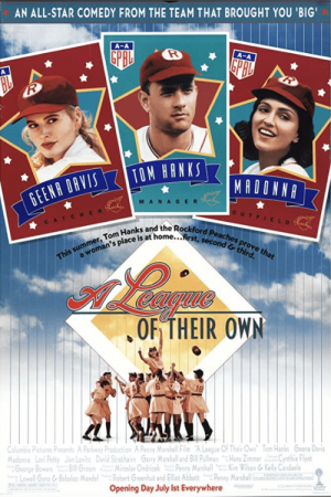 A League of Their Own 4K 1992 Ultra HD 2160p