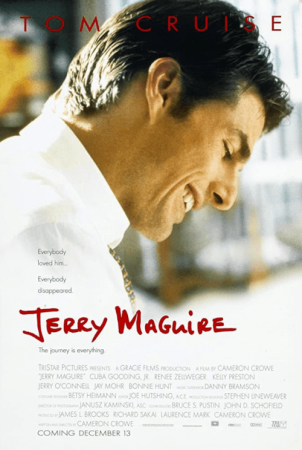 Jerry Maguire 4K 1996 Ultra HD 2160p