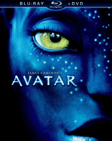 Avatar (2009) EXTENDED 1080p REMUX