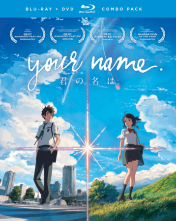 Kimi no na wa aka Your Name (2016) JAPANESE 1080p REMUX