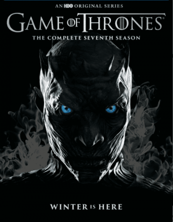 Game of Thrones Season 7 4K Ultra HD 2160p