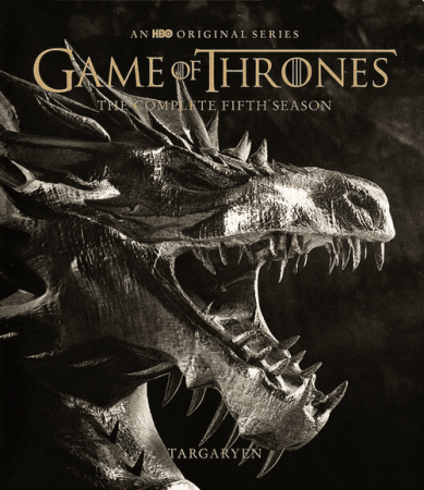 Game of Thrones Season 5 4K 2015 Ultra HD 2160p