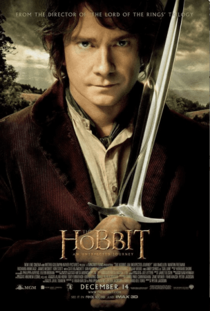 The Hobbit An Unexpected Journey 4K 2012 EXTENDED Ultra HD 2160p
