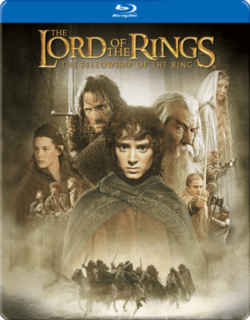 The Lord of the Rings: The Fellowship of the Ring (2001) 1080p REMUX