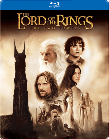 The Lord of the Rings The Two Towers (2002) 1080p REMUX