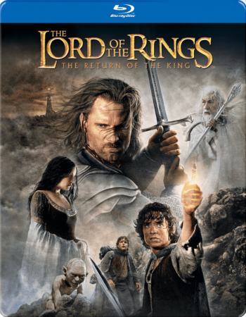 The Lord of the Rings The Return Of The King (2003) 1080p REMUX