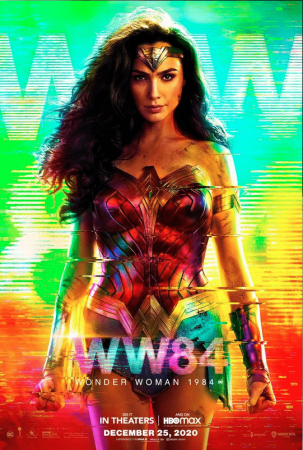 Wonder Woman 1984 4K 2020 IMAX x265 Ultra HD 2160p