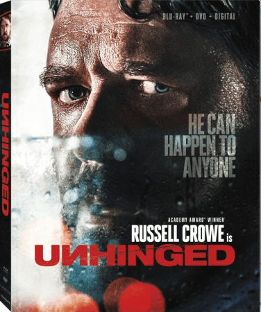 Unhinged (2020) 1080p REMUX