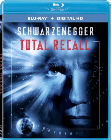 Total Recall (1990) Mind Bending Edition 1080p REMUX
