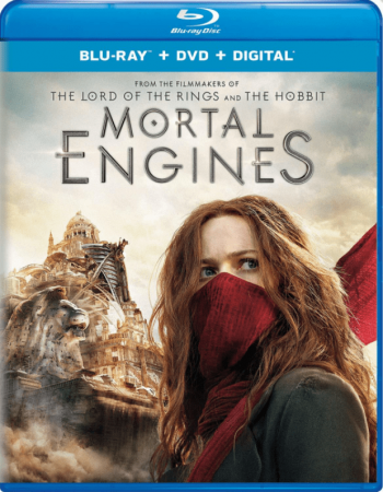 Mortal Engines (2018) 1080p REMUX