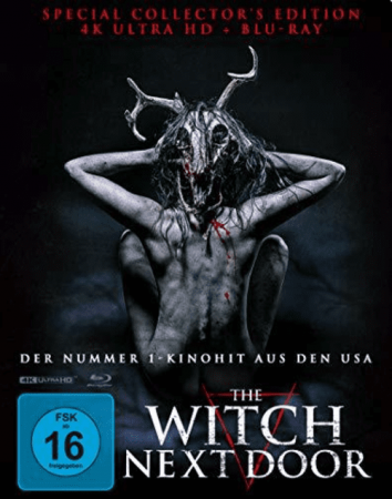 The Wretched 4K 2019 Ultra HD 2160p