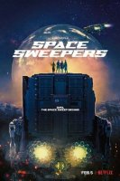 Space Sweepers (2021) KOREAN 1080p NF WEBRip