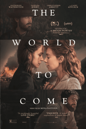 The World to Come (2020) 1080p WEBRip