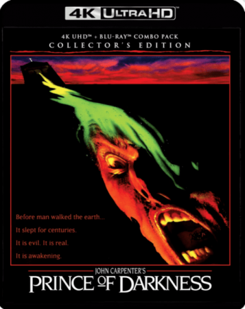 Prince of Darkness 4K 1987 US Ultra HD 2160p